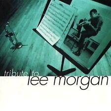 Eddie Henderson - Tribute To Lee Morgan (NYC Records) Rec.1994 Rel.1995