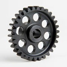 30T Mod1.5 Pinion Steel 8mm Shaft (1/5th Scale) Gear, Quantity=1 PC