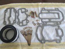 IR 242 T30 GASKET & VALVE KIT INGERSOLL RAND AIR COMPRESSOR GRAPHOIL GASKETS