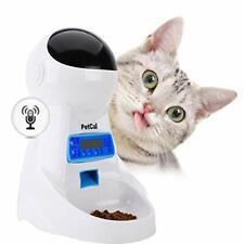 Petcul Automatic Pet Feeder