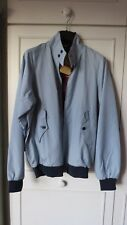 NEW Vintage Baracuta G55 Original Harrington Jacket - Small - Size 38