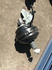 VW PASSAT B7 CC PA PACC BRAKE SERVO MASTER & CYLINDER RESERVOIR 3C2614105AJ