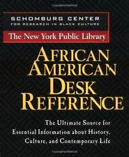 The New York Public Library African American Desk