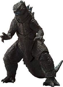 SH MonsterArts GODZILLA VS KONG 2021 GODZILLA BANDAI
