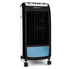 (Ricondizionato) Carribean Condizionatore Ventilatore Depuratore Aria 3 Potenze