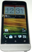 HTC One V 4GB Gray (U.S. Cellular) Android Smartphone Fair Condition