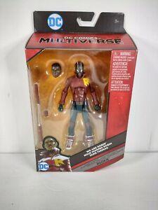 DC Comics Multiverse Collect & Connect Rookie Series Robin DUKE THOMAS Figure