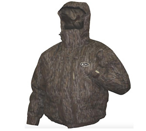 Drake Waterfowl Jacket LST 4 in 1 Wader Coat 2.0 BOTTOMLAND Size 2X MPN- DW10356