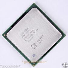 Working Intel Pentium 4 3.2 GHz SL7PN SL7E5 SL7QB CPU Processor Socket 478