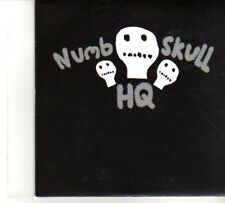 (DR16) Numb Skull, HQ - 2012 DJ CD