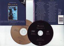 ESSENTIAL BLUES Volume 1 (CD) 1996 Robert Johnson,...