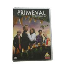 Primeval - Complete Series 1 - (2 DVD SET) - BRAND NEW SEALED