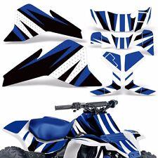 LT80 Graphic Kit Suzuki ATV Decals Sticker Wrap LT 80 Quadsport Parts 87-06 rb