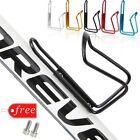 Portaborraccia Supporto per Bici Bicicletta MTB in Lega di Alluminio con Viti 2