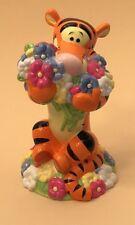 "Disney's Winnie the Pooh ""Tigger"" Ceramic Coin Bank by Park Lane Assocociates"