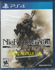 Nier Automata Game of The Yorha Edition PS4 Brand New Sealed PlayStation 4 GOTY
