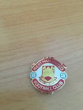 METALL PIN WHU