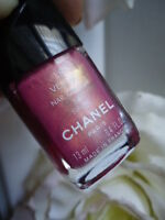 56 SIRENE Flaming Rasberry CHANEL NAIL VARNISH 1st Release new No Box Marked Cap