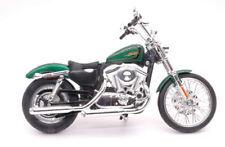 Harley Davidson Seventy-Two XL 1200V 2013 Motorbike 1:12 Model MAISTO