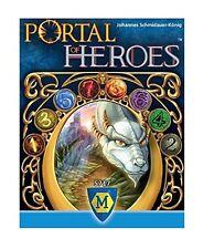 Portal Of Heroes Card Game Mayfair Games MFG ASI 5717 Dragons Fantasy Family