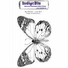 Indigoblu Big Butterfly A6 TIMBRO BB 11