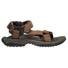Teva Mens Terra Fi Lite Leather (brown) Brown 10 Cw6602 6116070