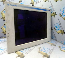 ALLEN BRADLEY VERSAVIEW 1700P TOUCH SCREEN OPERATOR PANEL