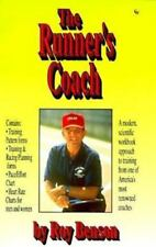 The Runner's Coach, Benson, Roy, Jr., 0915297132, Book, Good