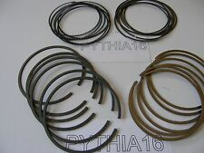 BMW E34- M50- M52  Piston Ring Set  - 11251437077 VARIOUS MODELS 1993-2000