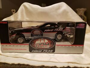 Action - MAC Tools - Since 1938 - Funny Car - 1999 - 1/24 Scale - Die Cast - NIB