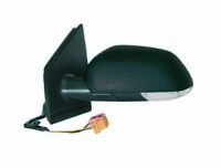 VW POLO 2005-2009 ELECTRIC WING MIRROR LH LEFT N/S PASSENGER SIDE NEW