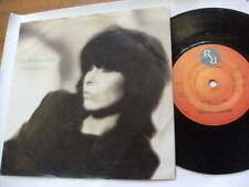 THE PRETENDERS 1983<HYMN TO HER>ROOM FULL OF MIRRORS>45RPM 7ins RECORD JUKEBOX