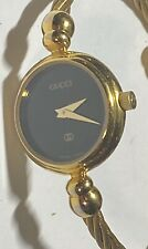 Gucci Ladies Fashion Watch 2047L