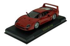 Ferrari F40 (1 43)