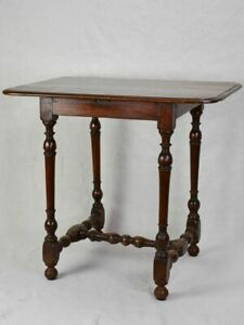 """Louis XIV side table from the late seventeenth-century 31"""" x 21¾"""""""