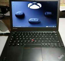 Lenovo ThinkPad X240 core i5 4300U/2x2,90Ghz/RAM 4Go/SSD 128Go neuve/clavier rét