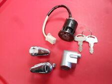 Kasea Qingqi Suzuki B394 Ignition Switch & Combo Lock Set