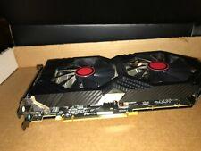 XFX AMD Radeon™ RX 580 GTS XXX Edition 4GB