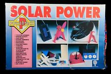 Powertech Solar Power Kit Vintage As Is