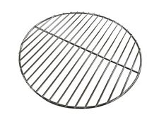 More details for barbecue charcoal grate grill to fit kettle weber 47cm bbq (approx 34.8cm)