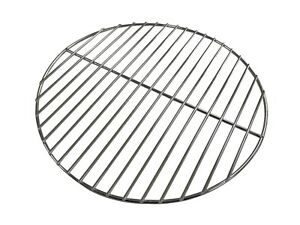 BARBECUE CHARCOAL GRATE GRILL to fit Kettle WEBER 47CM BBQ (Approx 34.8cm)