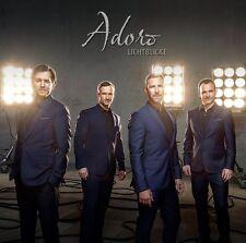 ADORO - LICHTBLICKE  CD NEU
