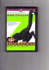 Zoolander - Owen Wilson, Ben Stiller / DVD #14896