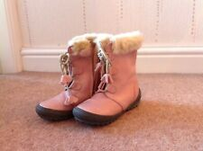 Buckle My Shoe Pink Boots Size 27