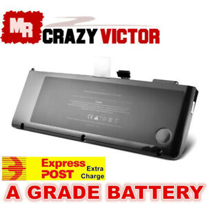 "Battery For MacBook Pro 15"" Unibody A1382 661-5844 A1286 2011 Mid 2012"