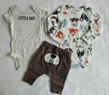 NWT Baby boy clothes, Preemie ,...