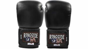 NEW Ringside Safety Training Gloves - Sparring Gloves for US Military Training,