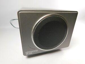 Kenwood SP-430 Ham Radio Speaker Vintage Tested (working)