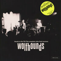 Wolfhounds, The - Hands In The Till: The Compl (Vinyl LP - 2018 - EU - Original)