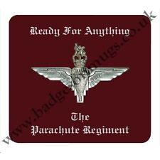 The Parachute Regiment - Personalised Mouse Mat